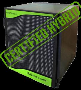 Certified Hybrid