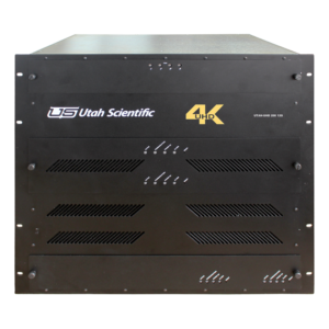 12G video router