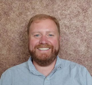 Chris Harmon, Director of International Sales