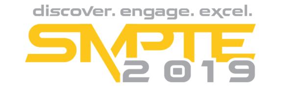 SMPTE Show 2019