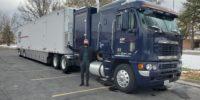 CSP truck